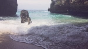 Coast Line Tour Bali