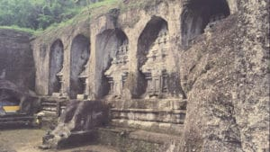Culture and Adventure Tours around Bali