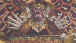 Bali culture experience tour