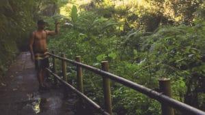 Nung Nung Waterfall tour