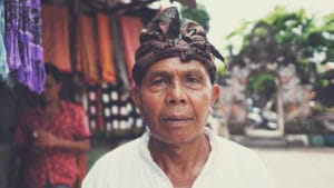 Bali experience trip Ubud