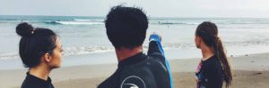laern how to surf in Bali