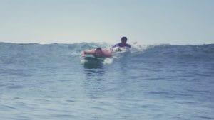 Surfguide Canggu Bali Wayan Ladra