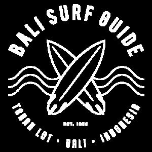 Bali Surf Guide Logo