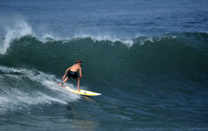 Surf Guiding Canggu Bali