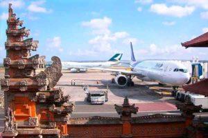 Airport Pickup Bali