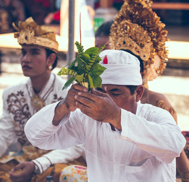 bali cultural experience trip