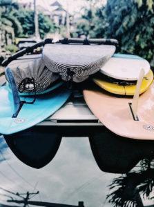 surf trips bali