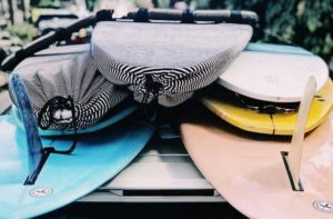 surf trips and surf guiding bali